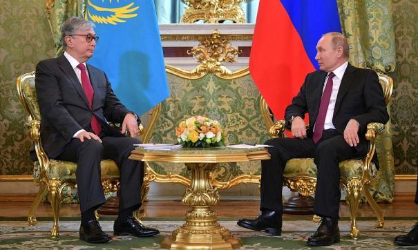 XVI форум межрегионального сотрудничества России и Казахстана пройдет в Омске 7 ноября
