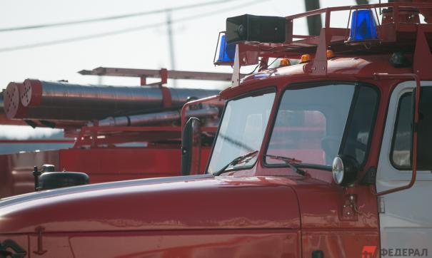 Пожароопасная обстановка в регионе сохраняется