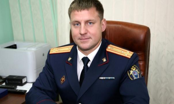 Владислав Бражников с 2012 года работал заместителем руководителя управления