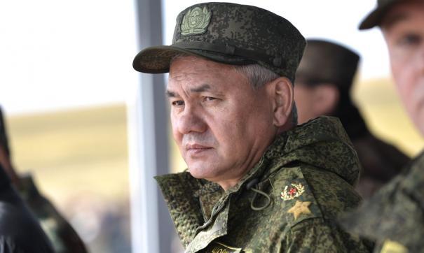 Министр обороны РФ испытывает ностальгию по СССР