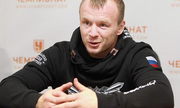 Александр Шлеменко готов помогать людям