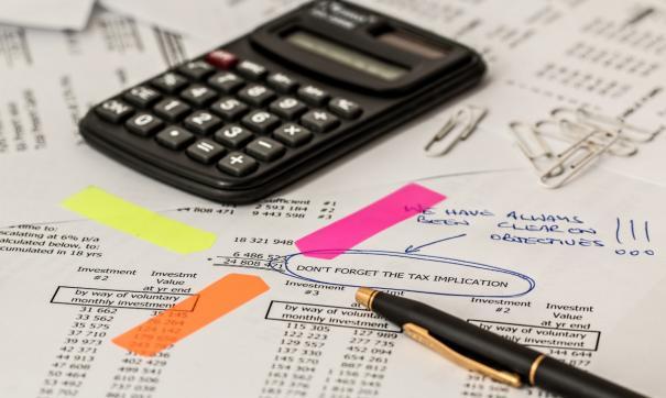 Директор компании-банкрота уклонился от уплаты налогов