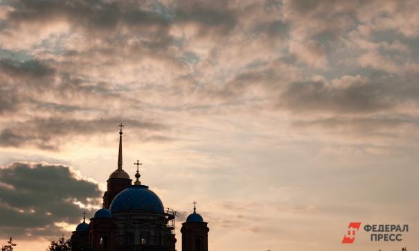 В обновленном общественном пространстве появится храм