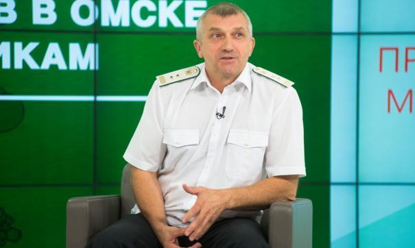 Владимира Витрука обвиняют в получении взятки в крупном размере