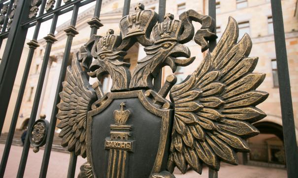 В прошлом году сотрудники ФСБ провели обыски в министерстве