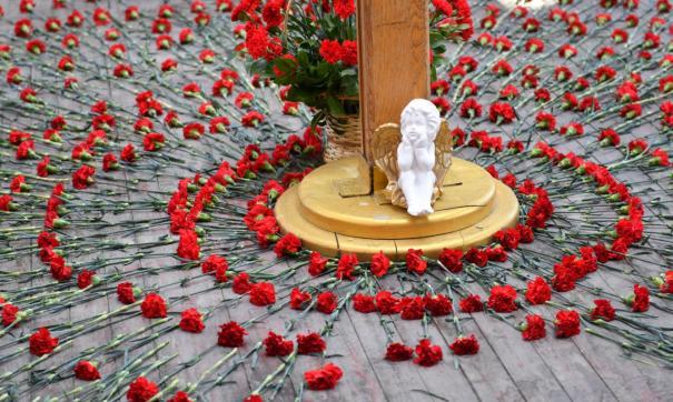 Дни памяти погибших в Беслане