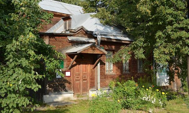 Сад Казанцева