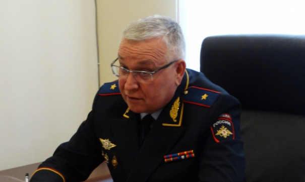 Александр Мешков