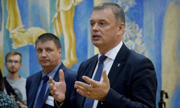 Иван Корякин