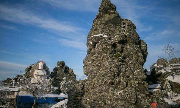 Монастырь «Шедруб Линг»