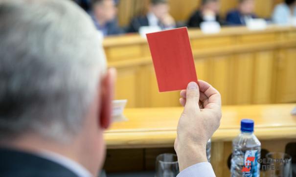 В качестве решения проблемы можно привлекать к заполнению депутатских декларация юристов