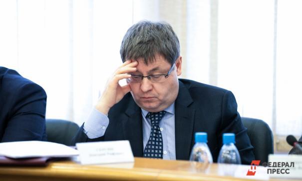 Дмитрий Сергин