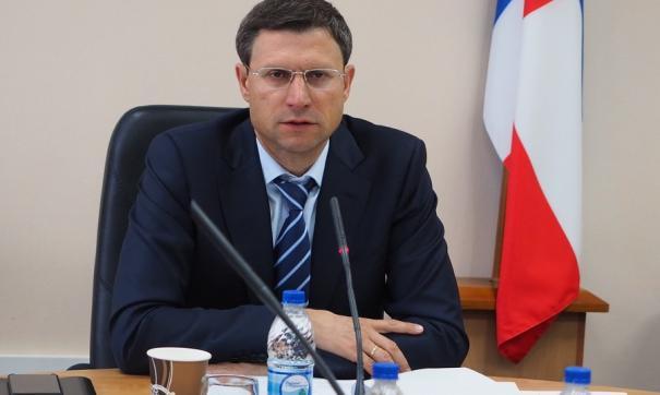 Бойченко возглавляет комитет по госполитике и развитию территорий прикамского ЗС