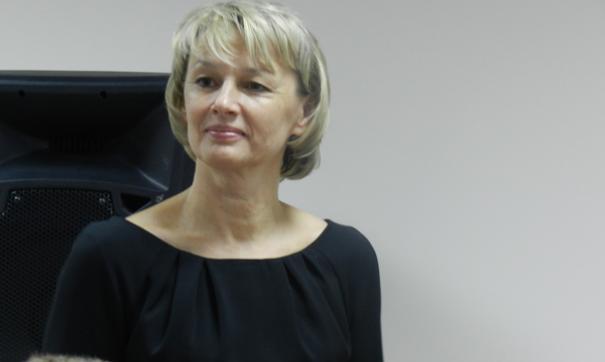 Михалевская покинула пост главы южноуральского ТФОМС