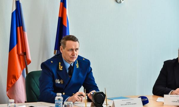 Виталий Лопин добился повторной проверки декларации южноуральского депутата