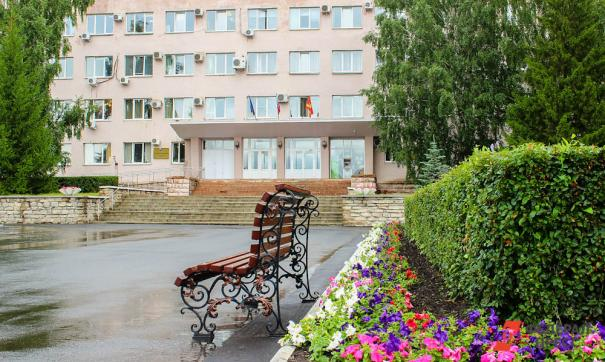 ТОСРы Челябинской области ищут инвесторов