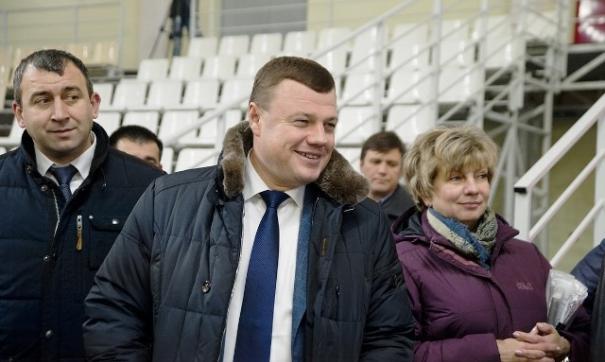 Никитин прокомментировал задержание своего зама