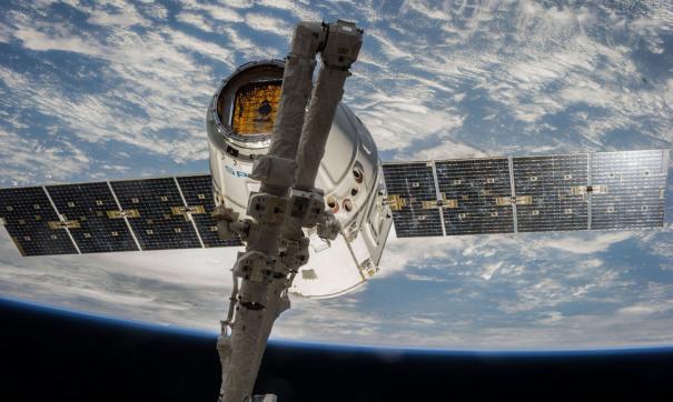 Экипаж собирается выйти в открытый космос рекордное количество раз