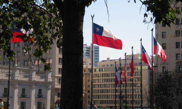Президент Чили отменил саммит АТЭС и конференцию ООН