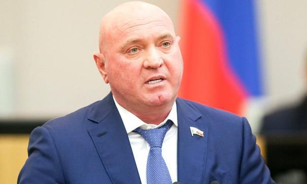 Сергей Натаров