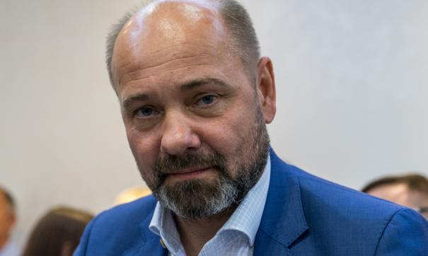 Андрей Копайгора