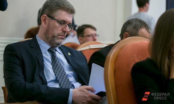 Сергей Дегтярев