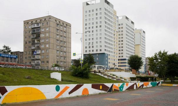 Первоуральцы вместе с экспертами будут работать над планом благоустройства города