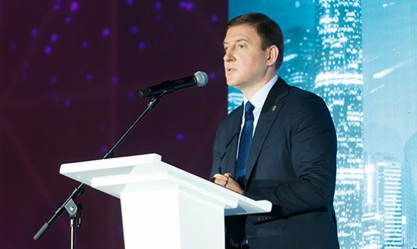Об этом Андрей Турчак заявил на заседании Совета по цифровой экономике