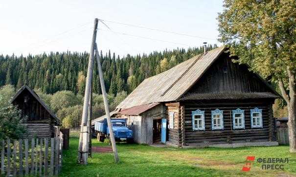 Ямальские Мужи проиграли Мутному Материку в борьбе за право называться селом с самым смешным названием