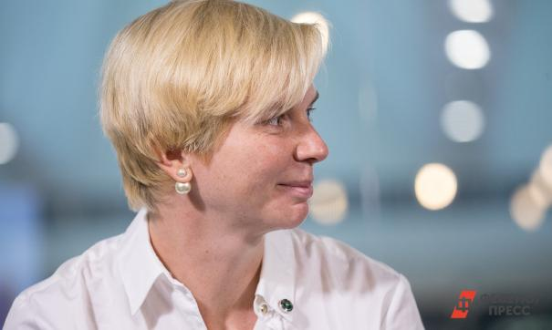 В России женщинам чаще начали доверять руководство компанией
