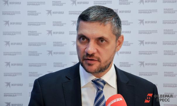 Осипов заявил, что чиновники упускают лучшее время для строительтства дорог