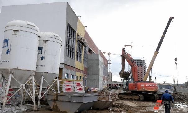 Всего Минэкономразвития получило заявок от регионов на 900 млрд рублей