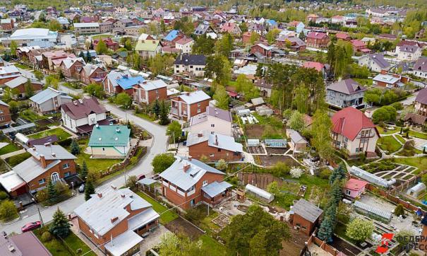 В Липецке снесут более 150 частных домов