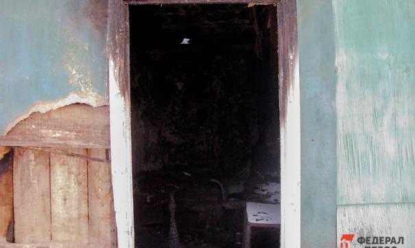 Жертвами пожара в Красноярске стали трое людей