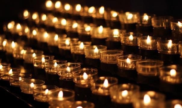 В Красноярском крае объявлен траур по погибшим при разрушении дамбы