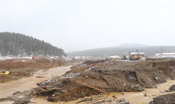 Эксперт назвал причину трагедии с золотодобытчиками в Красноярском крае