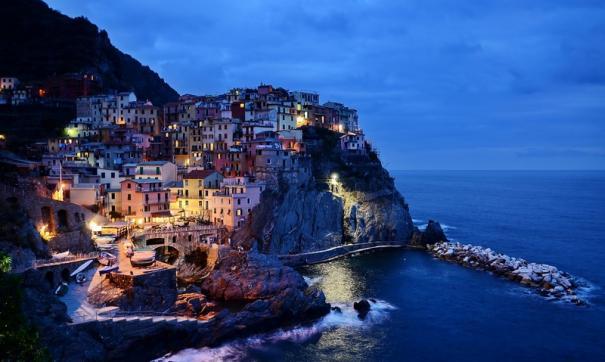 У Зеленского нашли недвижимость в Италии