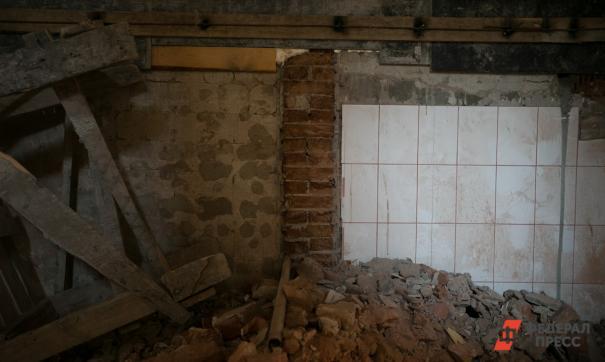 В частном доме в Сочи прогремел взрыв