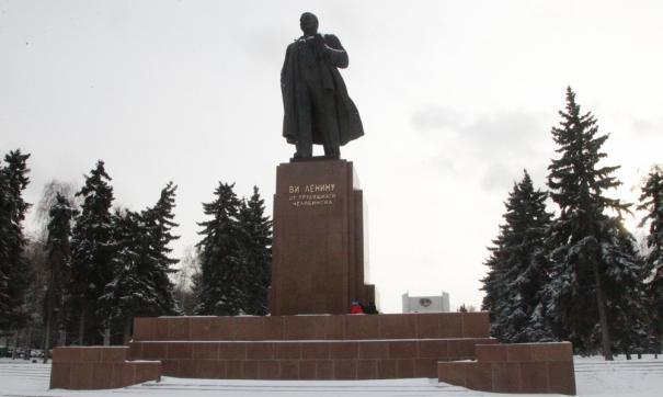 Челябинцы также высказывали недовольство по ремонту памятника