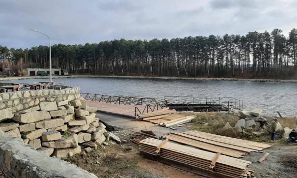 Застройка на озере Тургояк запрещена