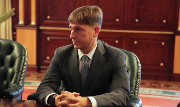 Юрий Семенов назначен на должность министра здравоохранения Челябинской области