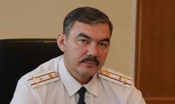 Ильясов был взят под стражу в зале суда