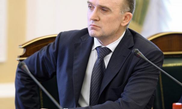 Борис Дубровский рассказал, что думает об информации о возбуждении уголовного дела против него