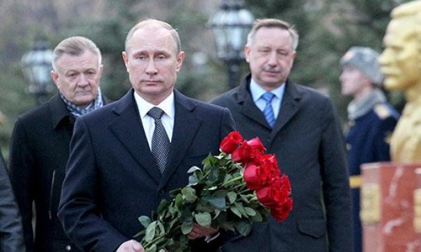 Новый законопроект Макарова может поссорить Беглова с очень серьезныим людьми