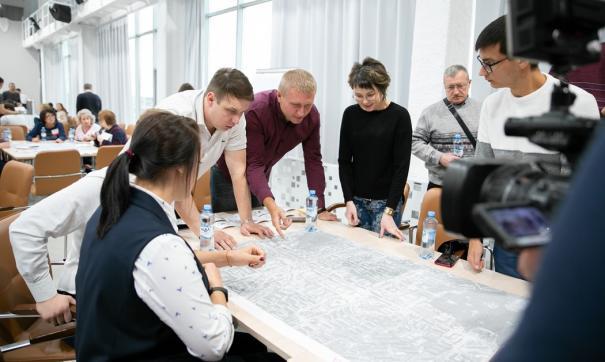 В течение двух дней неравнодушные граждане оценили Первоуральск по нескольким критериям