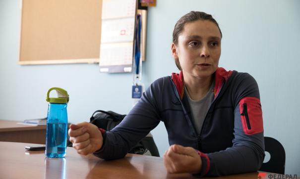 Дина Хитрова ведет мастер-классы, является гостем телепередач