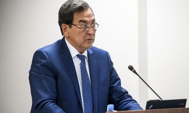 В Якутске прошло заседание кабинета министров