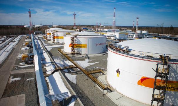 На протяжении ряда последних лет, предприятие показывает стабильно растущий уровень добычи нефти