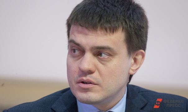 Министр ответил на вопросы журналистов о конкурсе «Лидеры России»