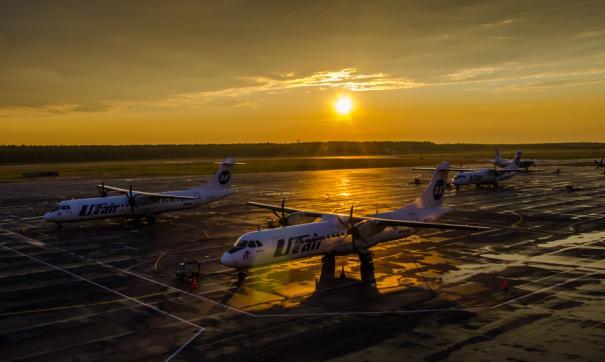 Ранее интерес кредиторов к самому доходному сегменту бизнеса авиакомпании предсказывали эксперты